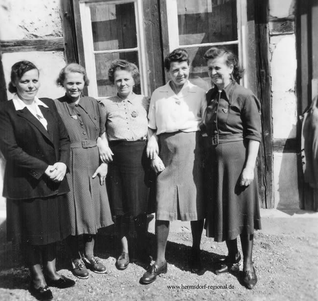 1950-belegschaft