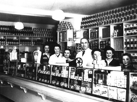 belegschaft-1951